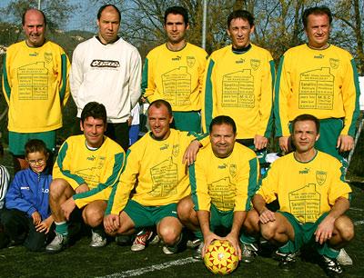 L'équipe de FAFA Team